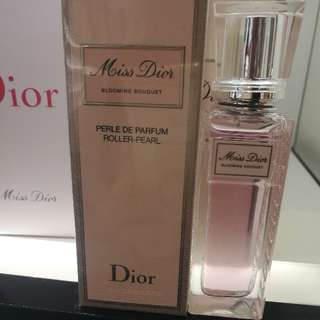 LIMITED STOCKS DIOR ROLLER PEARL