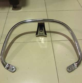 Vespa Primavera Original Handrail (For Rear Passenger)
