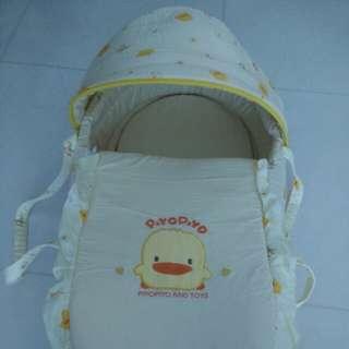 Portable Baby bassinet