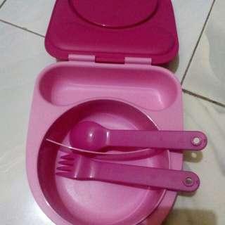 Kiddy lunch box