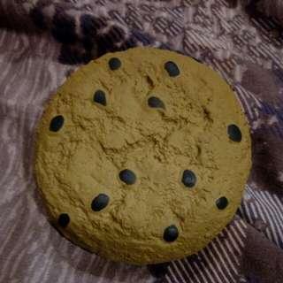 Stress Cookie