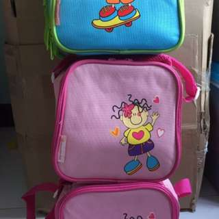 Children lunch bag
