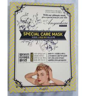 Tahpre Special Care Mask