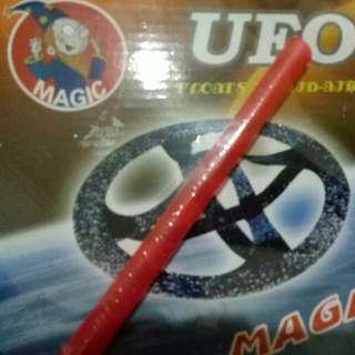 🚚 UFO魔術道具