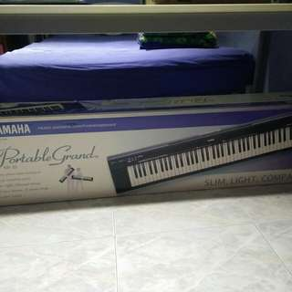 Yamaha NP30 76-Key Portable Grand Digital Piano