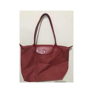 Preloved_Longchamp Bag <Authentic 100%>