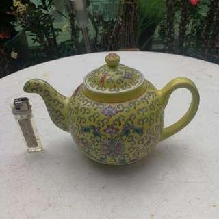 景德鎮茶壺