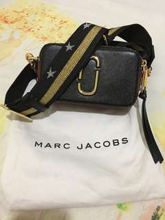 Preloved MarcJacobs Snapshot (100%authentic)
