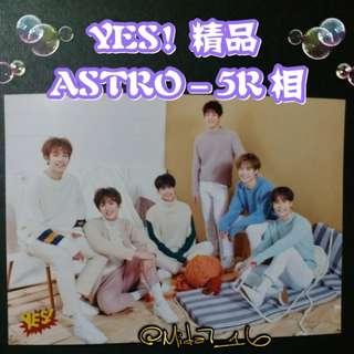 31期「YES!精品」ASTRO - 5R相