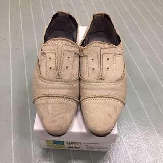🍄🍄日牌Minx 尖頭型款鞋