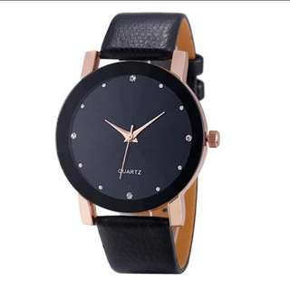 Quartz Minimalist Ladies Watch