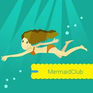Kursus berenang wanita (balita hingga dewasa)