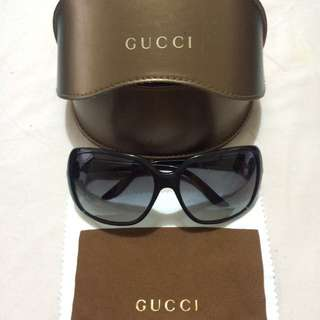Gucci Sunnies Authentic💯