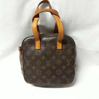 Louise vuitton handbag