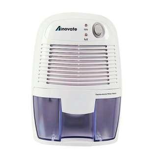 In stock 現貨Usb Dehumidifier air purifier 可用尿袋移動電源 抽濕機抽濕器吸濕大笨象除濕機除濕器