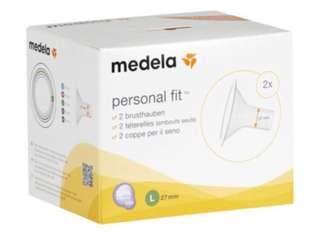 Medela Shield L size (27mm) Pre loved