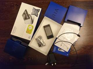 Sony Xperia X1 中文版 Windows Phone 電話