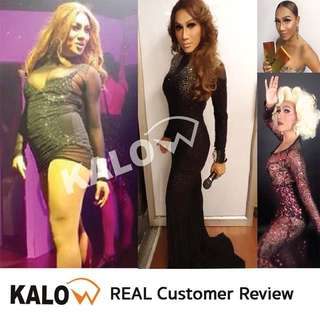 Kalow weight loss