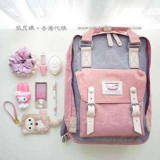 New Arrival (Authentic quality)  Backpack/ Size: H15*W10*D4.5 inches