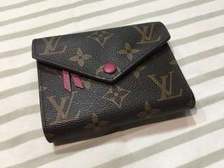 LV Inspired Women Wallet