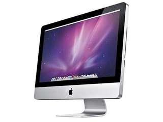 iMac 21.5-inch, Late 2009
