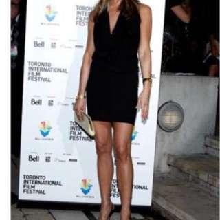 Balenciaga little black dress 99% new