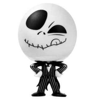 Funko Disney Series 1 Jack Skellington Tongue Out Mystery Mini