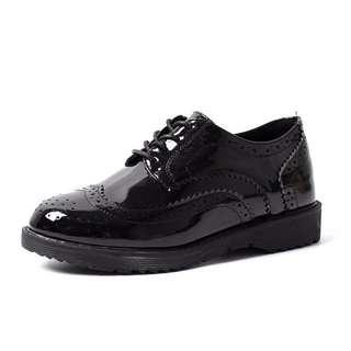 Brand New Oxford Platform Shoes