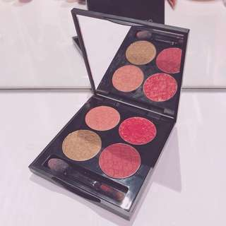 Etude House Coral Eye Shadow Palette $30