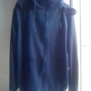 Jaket/sweater ninja