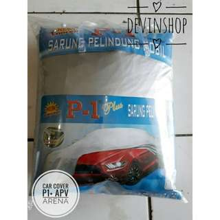 CAR COVER P1 PLUS APV ARENA