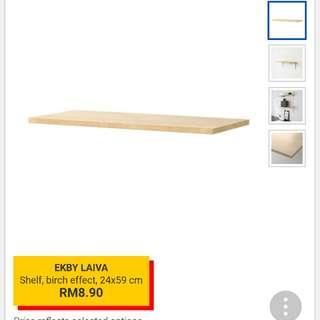 Ikea Wall Shelf