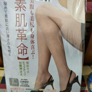 🚚 絲襪透明膚色