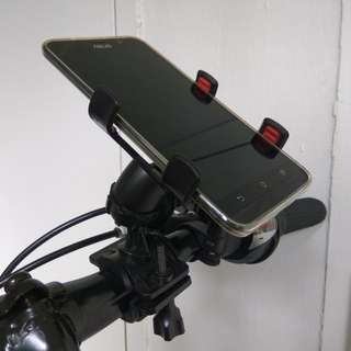 Brand New Handphone Holder for bicycle / scooter / e-bike