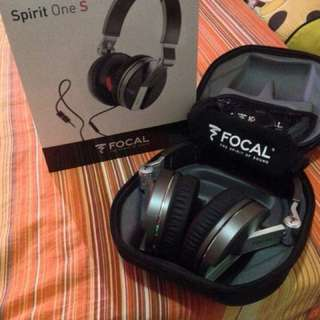 Focal Headphone Spirit One S