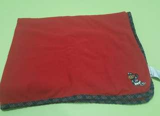 Ralph Lauren blanket