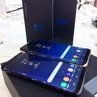 Samsung Galaxy S8 Mobile Phones Tablets Android On Carousell