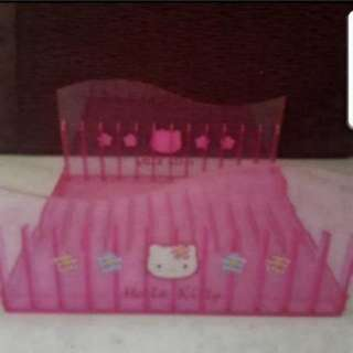 In Stock Hello Kitty CD rack