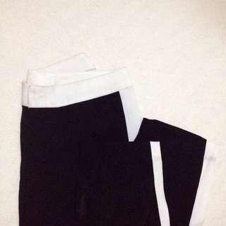 Track Pants | Kashieca Overrun