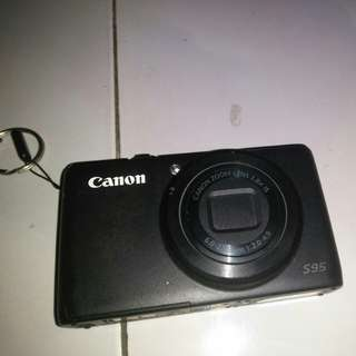 Canon camera power shoot