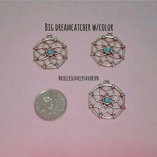 Big Dreamcatcher Charm
