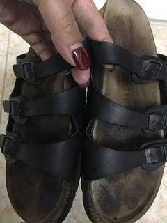 男女鞋38碼