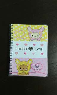 Weekly Planner (Cute Chuco & Latie)