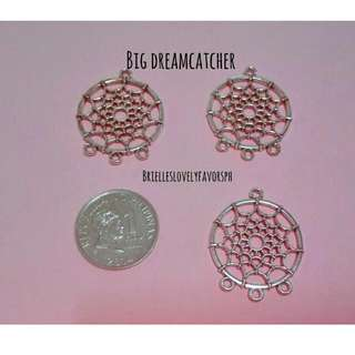 Big Metal Dreamcatcher