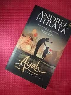 Ayah - Andrea Hirata