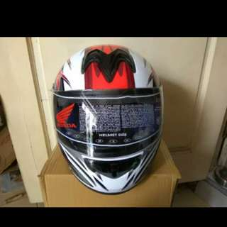 Helmet original honda blade