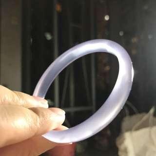 西安華清池專賣店買到冰花芙蓉玉 - 軟玉 (絕對正品)