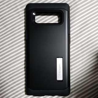 Samsung Note 8 Spigen Slim Armour