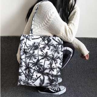 ✨😍日系女裝帆布袋👜