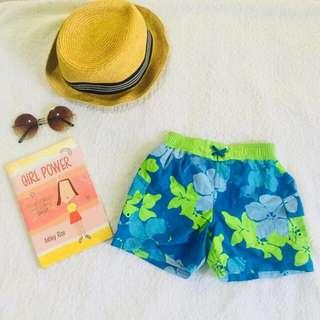 Board shorts (4-5yo)